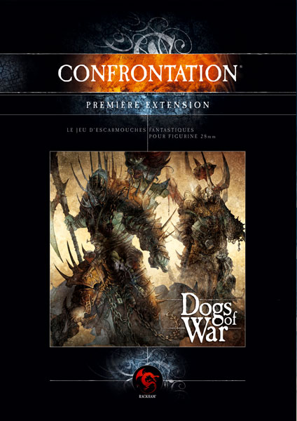 00003 Dogs of War - Deutsche Ausgabe - Hardcover