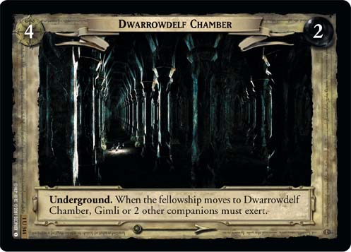 1U344 Dwarrowdelf Chamber