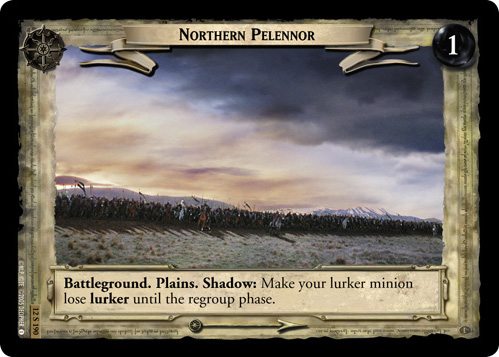 12S190 Northern Pelennor